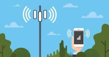 Что является причиной слабого сигнала GSM на телефоне и прерванных звонков?