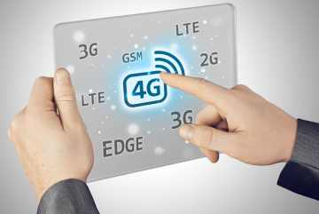 2G, 3G, UMTS, HSDPA, HSPA+, DC-HSPA+ ва 4G (LTE) нима?