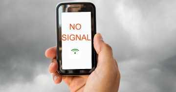 5 наиболее раздражающих причин плохого сигнала сотового телефона и плохого приёма