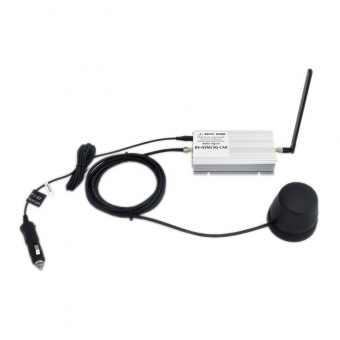 Усилитель сотового сигнала, GSM репитер для автомобиля Baltic Signal BS-GSM-CAR